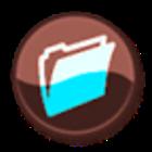 Dummy file generator icon