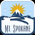 Mt. Spokane icon