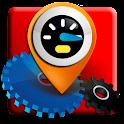 Baliza Track Live icon