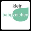 Babyzeichen klein