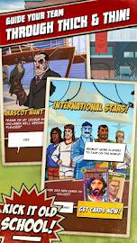 Flick Kick Football Legends Screenshot 4