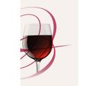 Italian wines icon