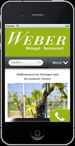 Weingut und Restaurant Weber