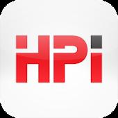 HPI - CZ 3D Presentation