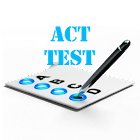 ACT Exam Prep icon