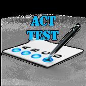 ACT Exam Prep