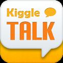 KiggleTalk icon
