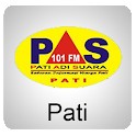 Pas FM - Pati icon