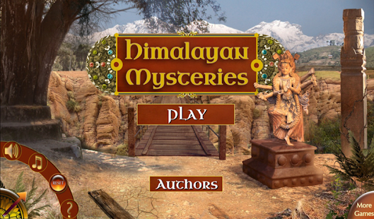 Himalayan Mysteries FREE- screenshot thumbnail