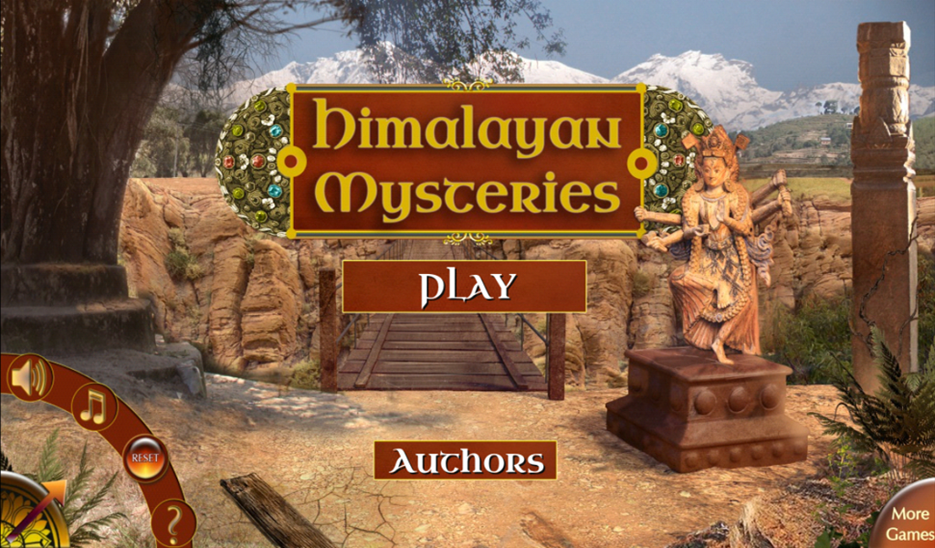 Himalayan Mysteries FREE- screenshot