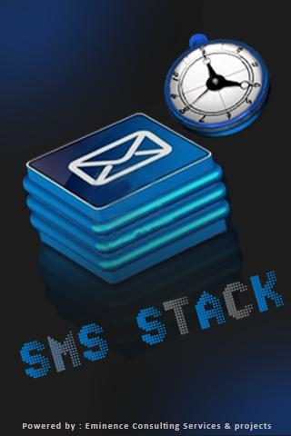 SMS Stack