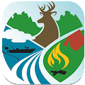 MDWFP Hunting and Fishing logo