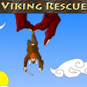 Viking Rescue logo