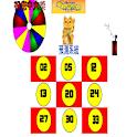 樂線9宫格預測系統 logo