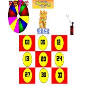 樂線9宫格預測系統