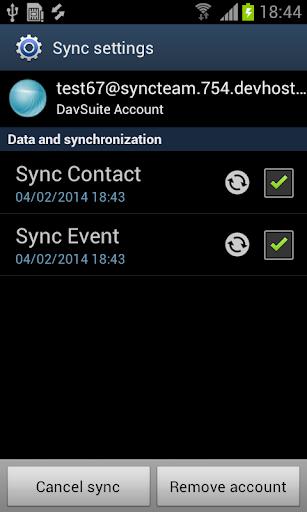 SyncSuite 2.0