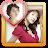 Love Photo Collage Camera logo
