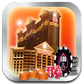 Caezar Palace Slot