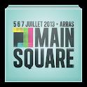 Main Square Festival logo