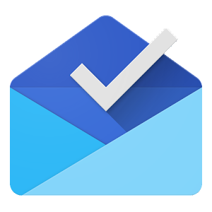 Inbox by Gmail app for android