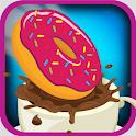 Donut Dunk