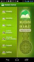 Screenshot of Madani Inamat
