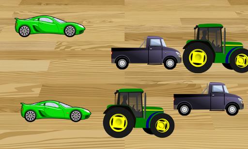 玩免費教育APP|下載的車輛和汽車幼兒 ! app不用錢|硬是要APP