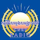 CNRP Radio icon