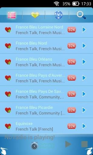 French Talk