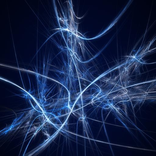 Blue 3D