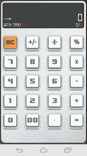 Singapore GST Calculator