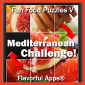 Food Games: Mediterranean Diet