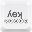 Extra Keyboard icon