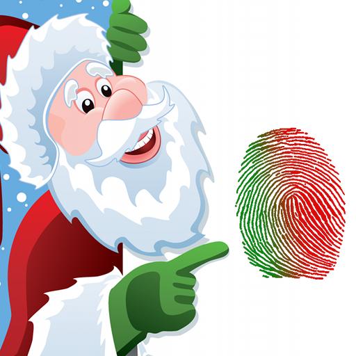 Santa's Naughty Nice Scanner