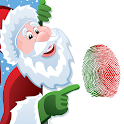 Santa's Naughty Nice Scanner icon