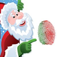 Santa's Naughty Nice Scanner 20