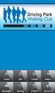 Driving Park Walking Club - screenshot thumbnail