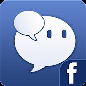 FontTalk for Facebook