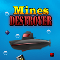Mines Destroyer icon
