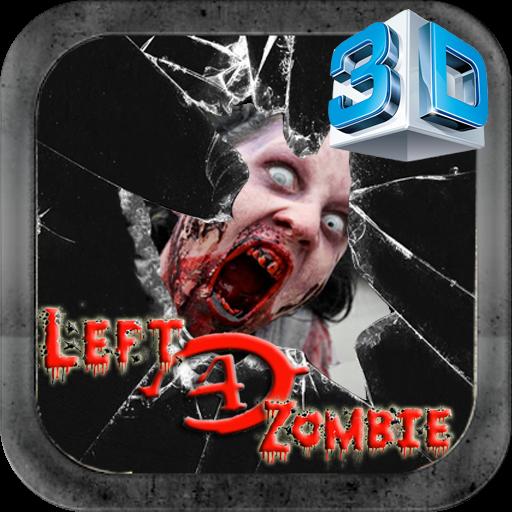 動作App|Left 4 Zombie LOGO-3C達人阿輝的APP