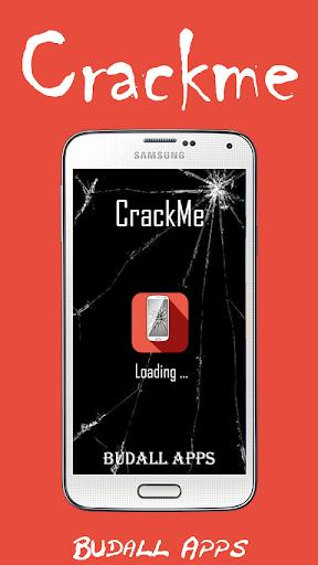 Crack Me Game