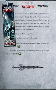GA4: Revenant Rising v2.6.11
