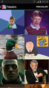 Meme Creator/Viewer on the App Store - iTunes - Apple