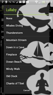 Sleep as Android Unlock- screenshot thumbnail