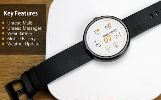 Nova Premium Watch Face