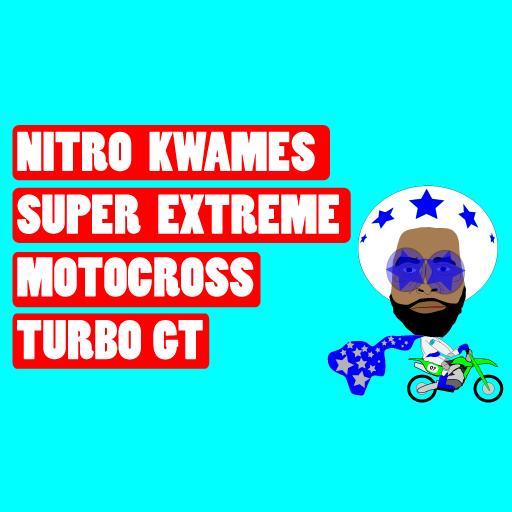 Nitro Kwames LOGO-APP點子
