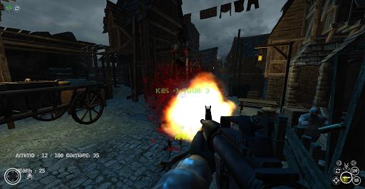 Killer Outbreak 3D