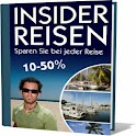 Insider Reisen – Ebook logo