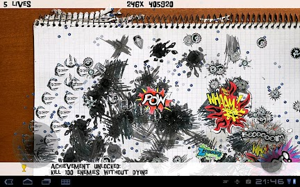 SketchWars HD Screenshot 2