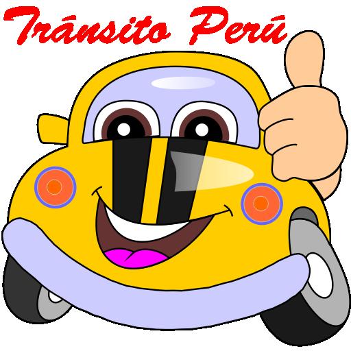Transito Perú